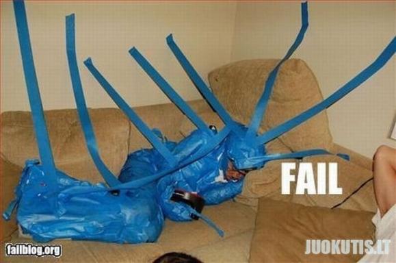 FAIL`s