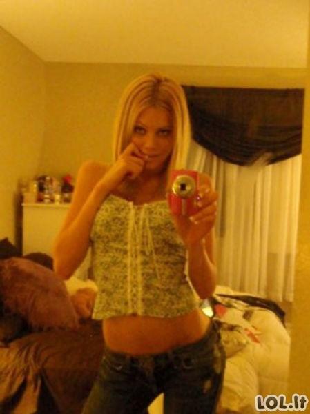 Asmeninės ir intymios porno žvaigždžių nuotraukos