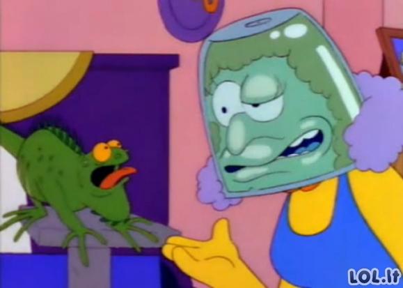 Paslėpti Simpsonų pokštai [28 paveikslėliai]