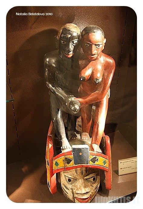 Paryžiaus sekso muziejus