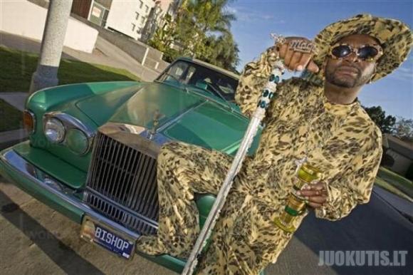 Hip-Hop`eris