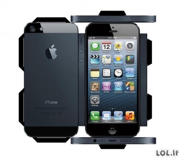 Nemokamas Iphone