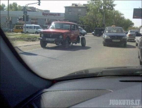 Auto prikolai