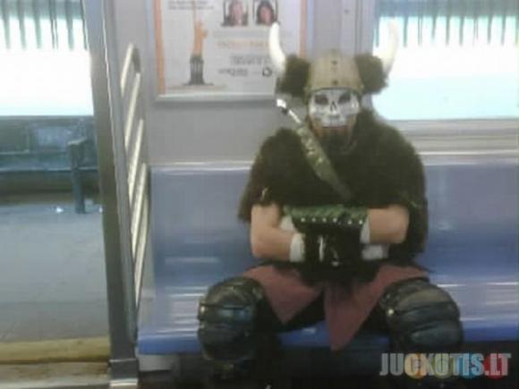 Metro kadrai