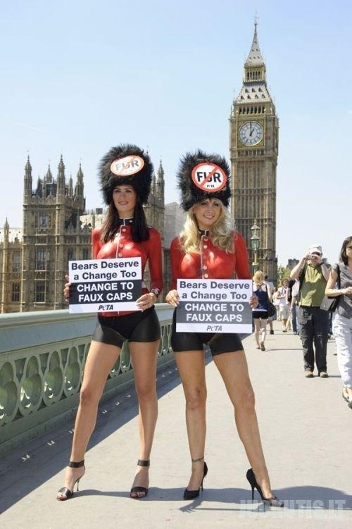 Protestai anglijoje