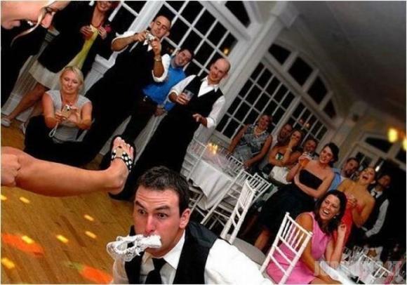 Vestuvių kadrai