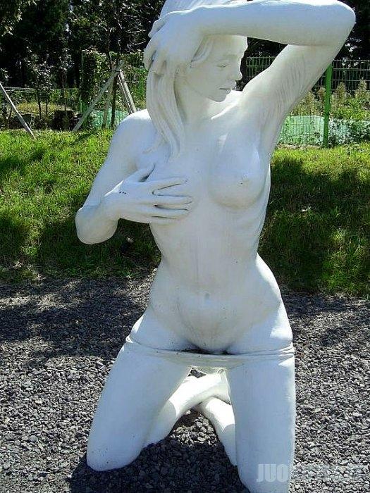Seksas mene = Sekso parkas
