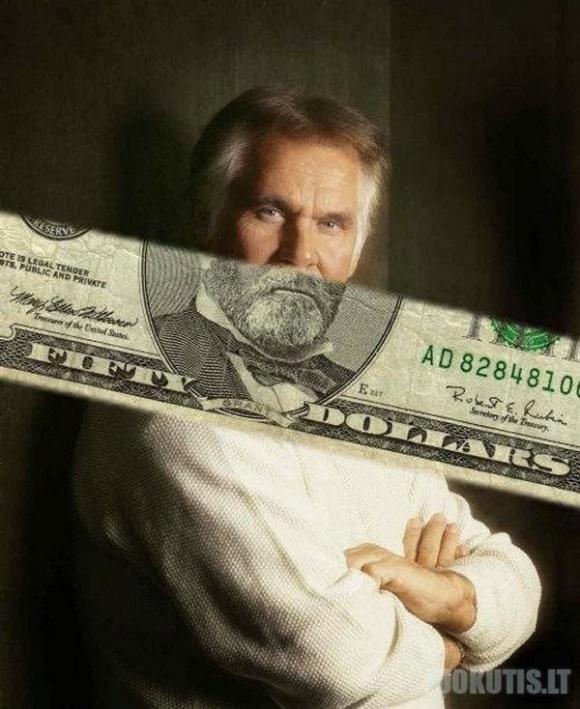 Bajeriai su pinigais