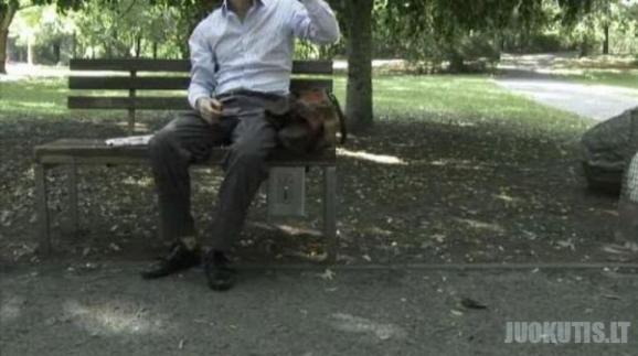 Už sedėjimą mokėk