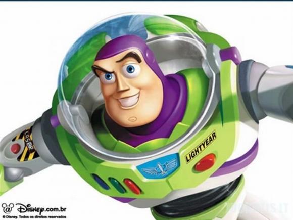 """Animacinio filmo \""""Žaislų istorija\"""" gerbėjas pakeitė savo vardą"""