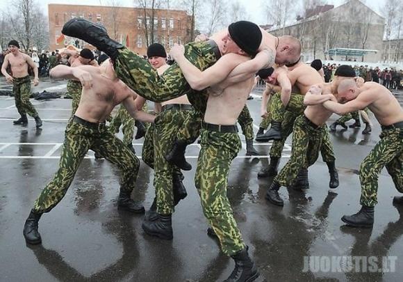 Ruskiai ...