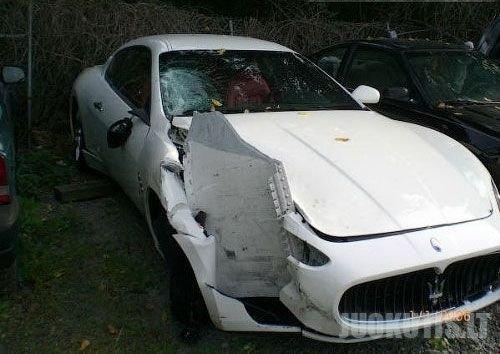 Gaila automobiliuko
