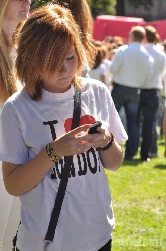 Ryžų diena 2010