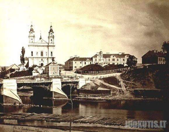 Senasis Vilnius