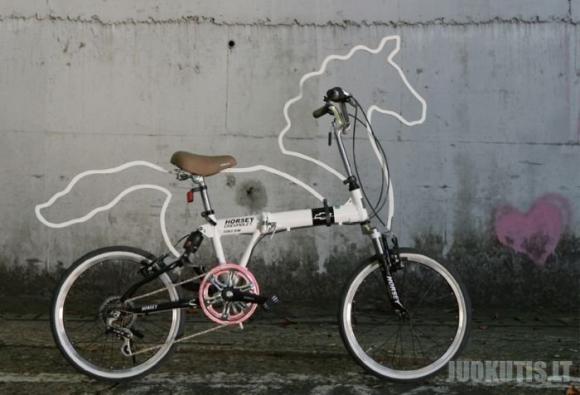 Metalinis žirgas