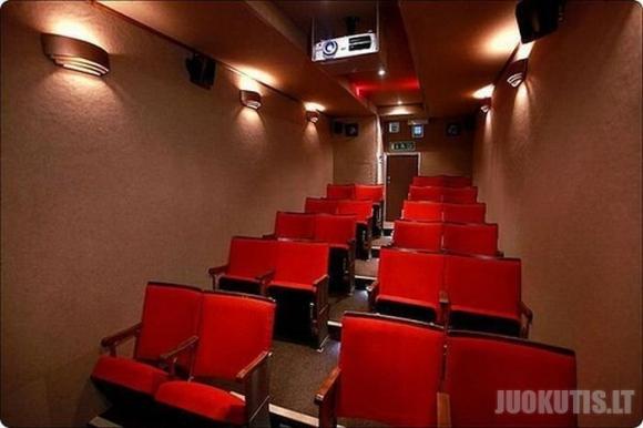 Mobilus kino teatras