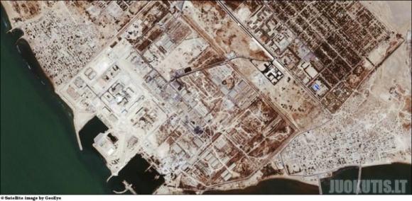 Geriausios NASA nuotraukos.Rugsėjis 2010