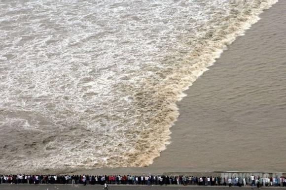Kinijos jūros banga