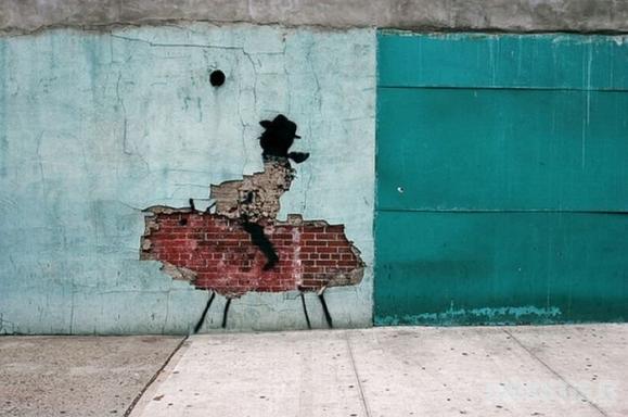 Sienų tepliotojai ar meninkai ?