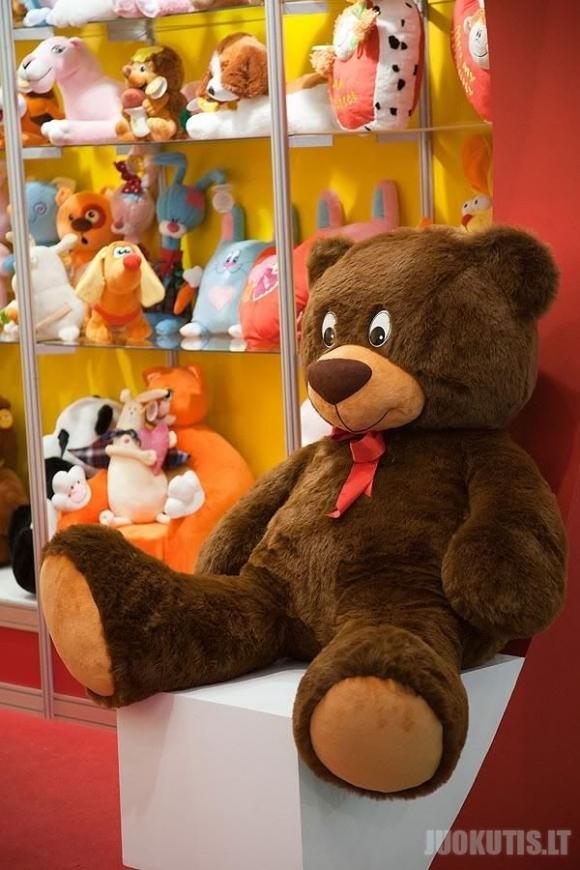 Žaislų paroda