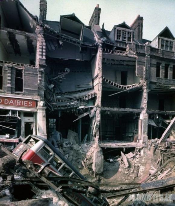 Po oro bombos