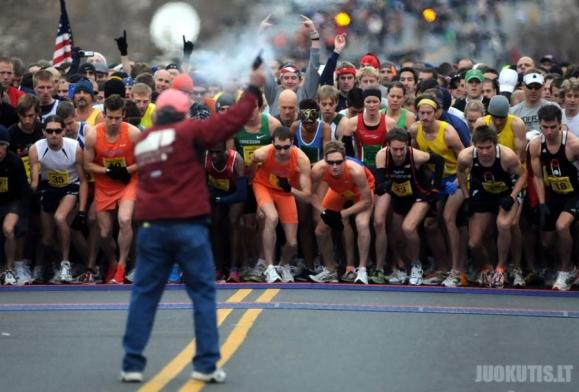 Sporto akimirkos (27 nuotraukos)