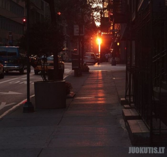 Manheteno Stounhendžas (30 nuotraukų)