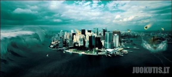 Taip turbūt atrodys 2012 m. (33 nuotraukos)