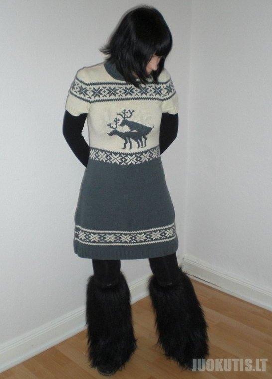 Įdomi apranga (2 nuotraukos)