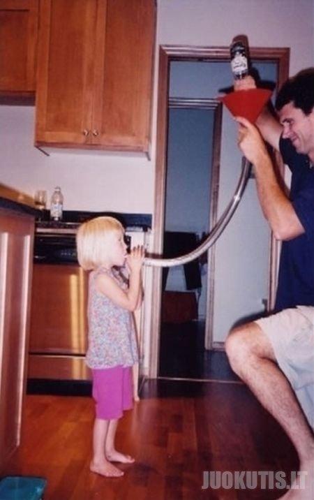 Blogi tėvai (70 nuotraukų)