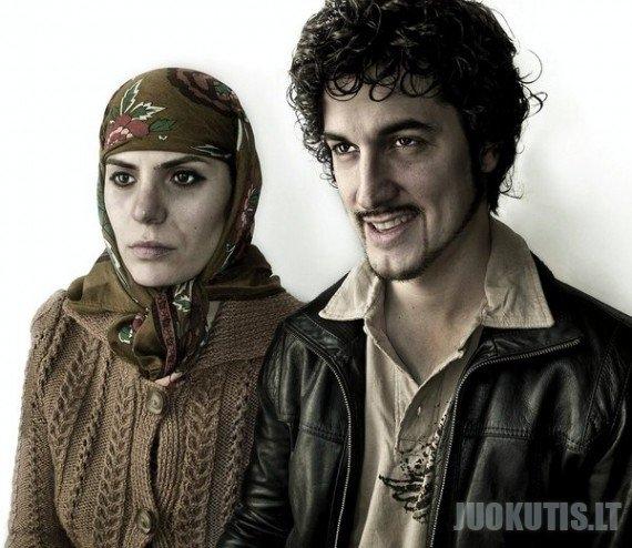 Įvairios poros (9 nuotraukos)