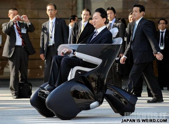 Paslaptingoji Japonija (21 nuotrauka)