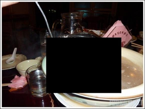 Sriubytės? (11 nuotraukų)