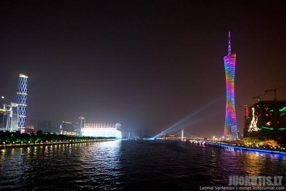 Aukščiausias bokštas (15 nuotraukų)