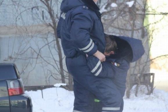 Tokie jau tie rusai.. (7 nuotraukos)