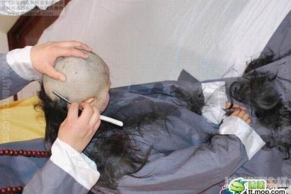 Šukuosenos pakeitimas
