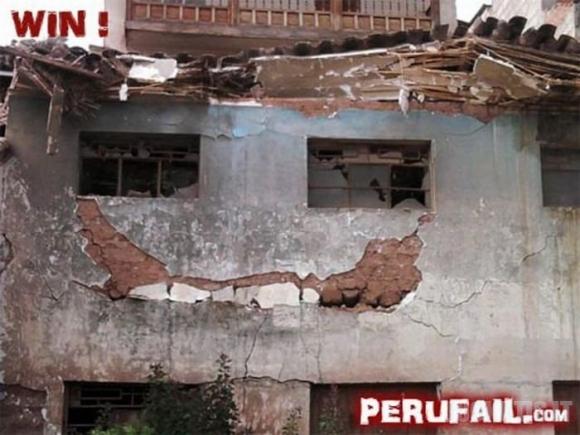 Juokingiausi vaizdeliai iš Peru