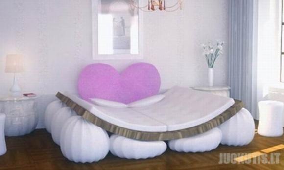 Meilės lova