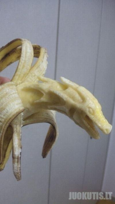 Bananų karai