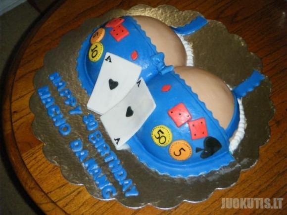 Papingi tortai