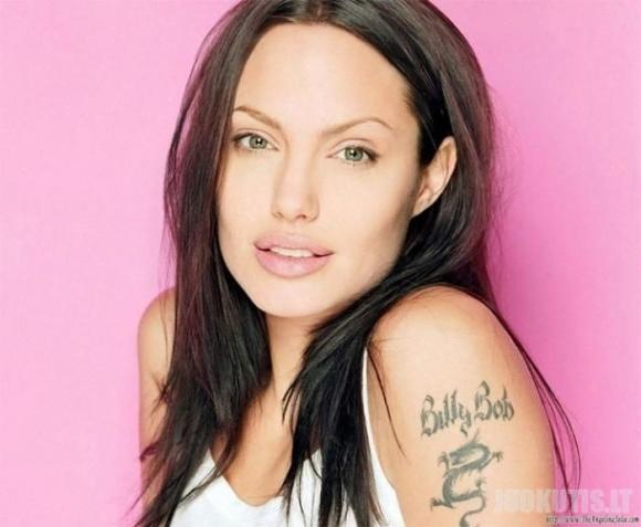 Garsenybių tatuiruotės