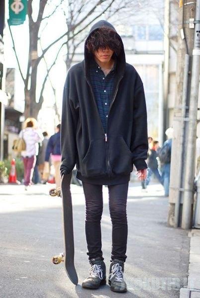 Mada Japonijoje - stilinga ir negailestinga