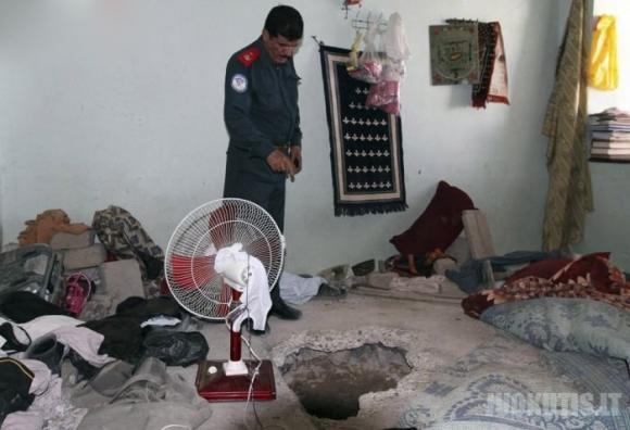Pabėgimas iš Kandaharo kalėjimo