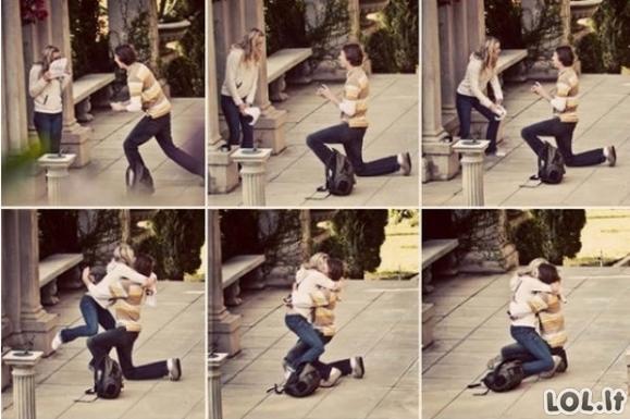 Jei dar nežinai kaip atrodo tikra meilė (13 foto)