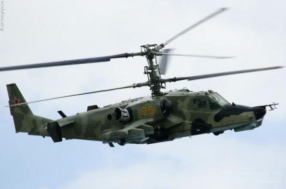 Karinių jūrų laivynų ir ginkluotojų pajėgų sraigtasparniai