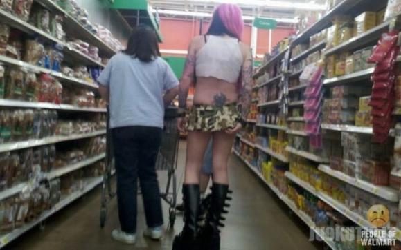 Įdomūs žmonės prekybos centruose. antra dalis