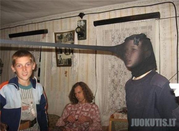 Labai keistos ir juokingos nuotraukos