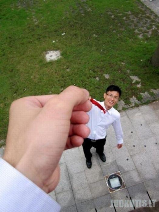 Išleistuvininkai Kinijoje