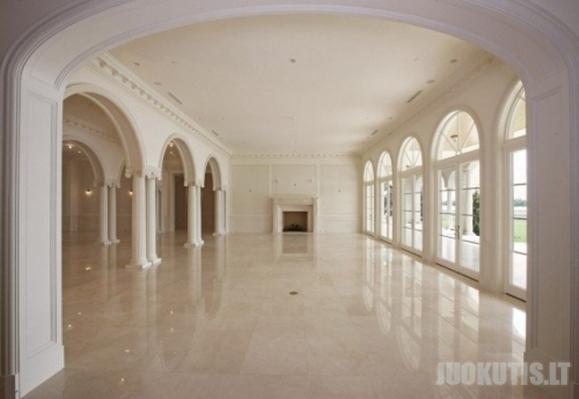 Rezidencija už 84 milijonus dolerių