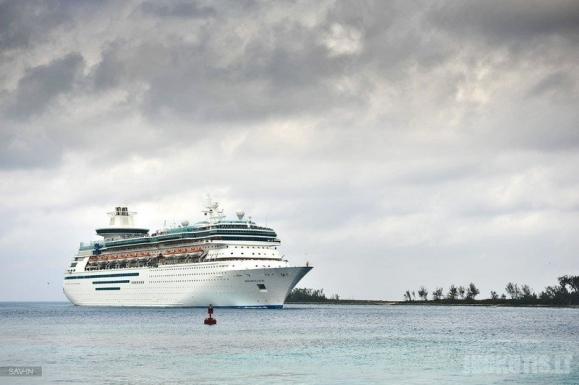 Bahamų salos